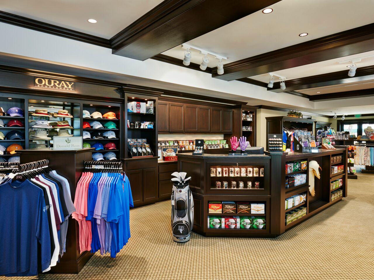 A Swingstudio for Golfers